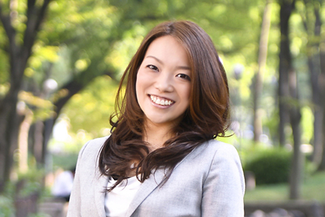 CAN mariage 名古屋 成婚カウンセラー 坪井 美樹さん
