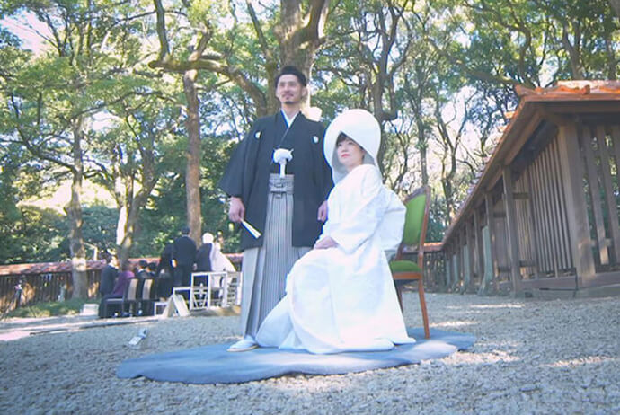 幸せな結婚がカウンセラーの願いです