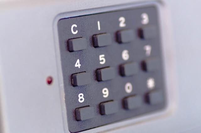 マル適マーク審査では、個人情報の保管状態など細かくチェックされる。(写真はイメージです)