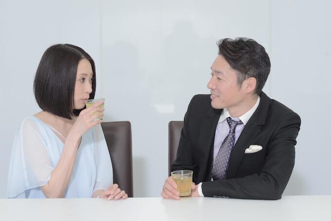 参加者は相談所会員様だから結婚に対する本気度が高い!