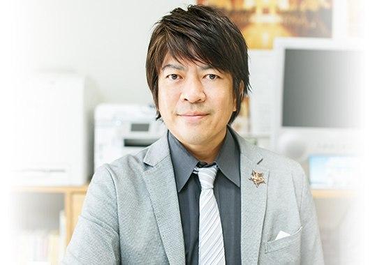 代表 メインアドバイザー 中村 哲男さん