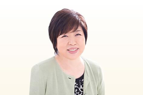 代表 代表 櫻井 清子さん