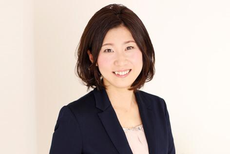 代表 代表 町 優香さん