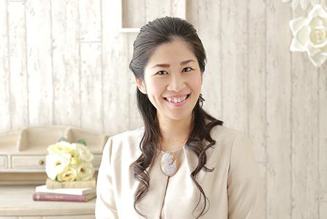 代表 代表 土居 雅子さん