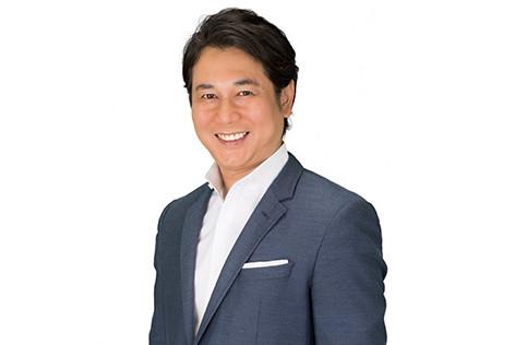 代表 代表 上田 周一郎さん