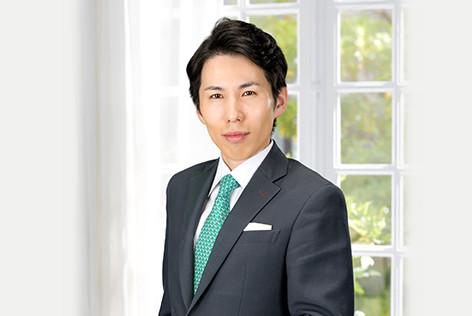 代表 代表 山田 翼さん
