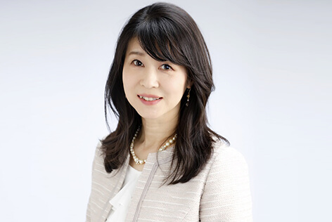 代表 代表 山内 眞紀さん