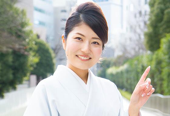 東京で結婚相談所を独立開業 – ルクール 代表 内山亜衣さん